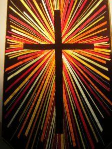 Banner – cross