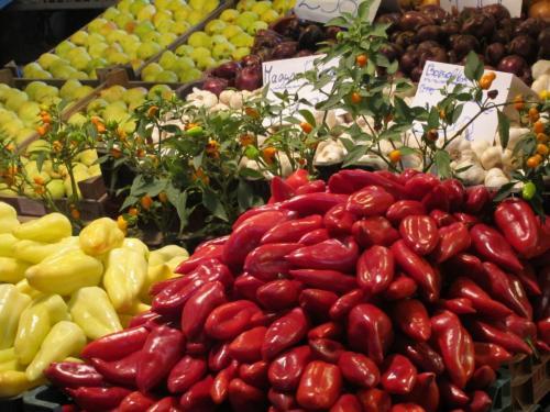16. Budapest Market