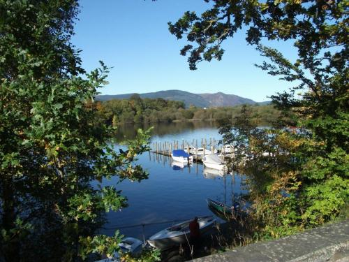 23. Derwentwater, Lake District