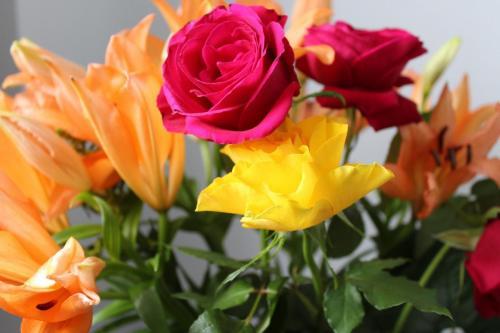 30. Bouquet