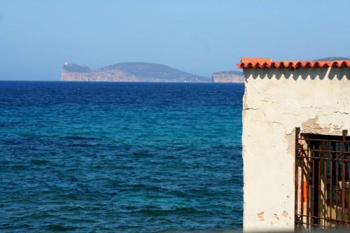 6. Alghero, Sardinia