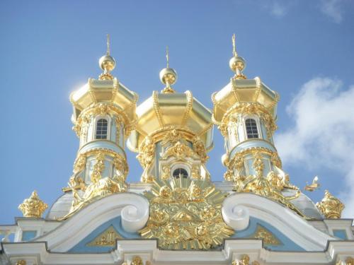 7. Catherine Palace, St Petersburg