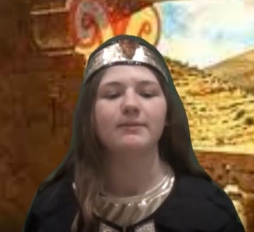 Izabella - Herod