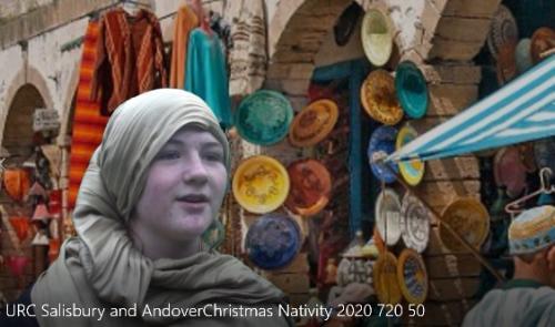Izabella/ Mayor of Bethlehem