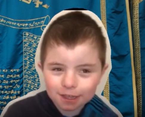Joel - Rabbi Theo
