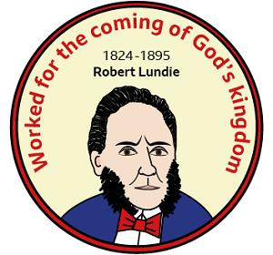 Lundie Award