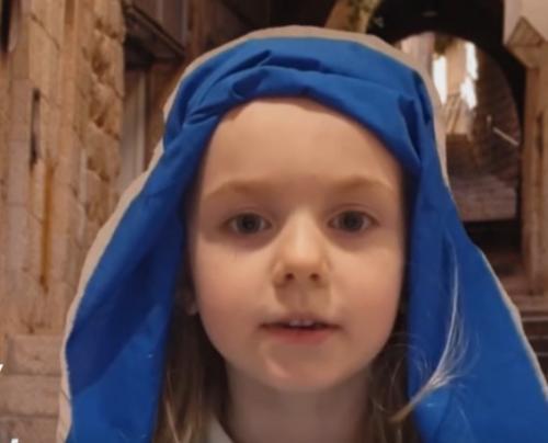 Lydia - Mary