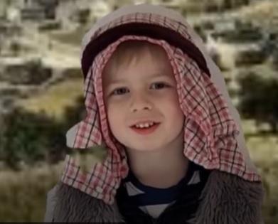 Oliver - Abe Junior