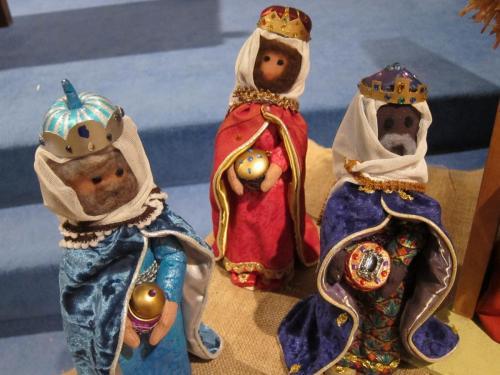 Salisbury URC Nativity